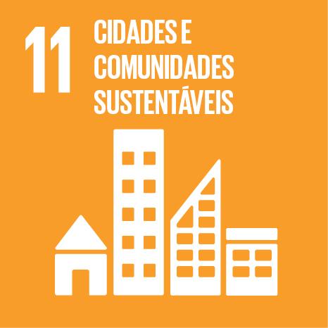 Agenda 2030 da ONU – Os Objetivos do Desenvolvimento Sustentável – ODS 11: Tornar as cidades e os assentamentos humanos inclusivos, seguros, resilientes e sustentáveis